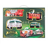 Tren navideño