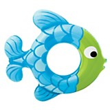 Anillos pez