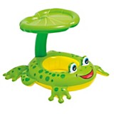 Rana inflable