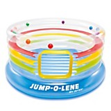 Ring bouncer inflable