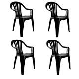 Set x 4 sillas Natal
