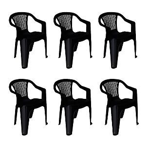 Set x 6 sillas