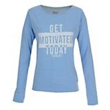 Buzo motivated