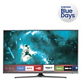 TV LED 55'' 55JS7200 Smart TV Ultra HD