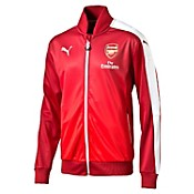 Campera Arsenal FC replica