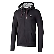 Campera Ess hooded