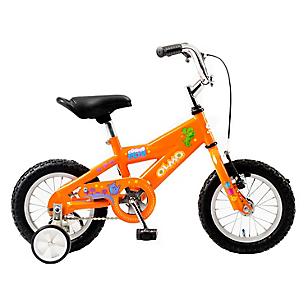 Bicicleta cosmo pets 12