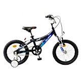Bicicleta Reaktor Rod 16