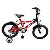 Bicicleta viper 16