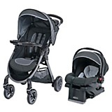 Coche travel system 2.0 cal