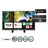 TV LED 32'' 32PHG5301/77 Smart TV HD