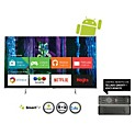 TV LED 43'' 43PFG5501/77 Android TV Full HD Philips