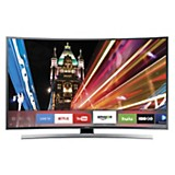 TV Curvo 48'' UN48JU6700 Smart TV 4K Ultra HD