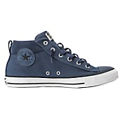 Zapatillas chuck taylor all star street mid