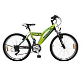 Bicicleta 24 SX