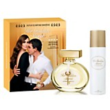 Cofre Her golden secret EDT 80 ml + desodorante