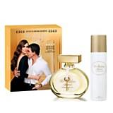 Cofre Her golden secret EDT 50 ml + desodorante