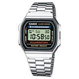 Reloj A-168WA-1U