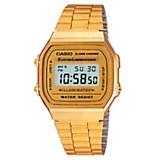 Reloj A-168WG-9WD