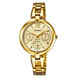 Reloj LTP-E401G-9A