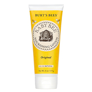 Baby Bee Lotion