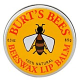 Lip Balm Beeswax