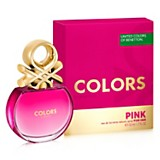 Colors Pink EDT 50 ml