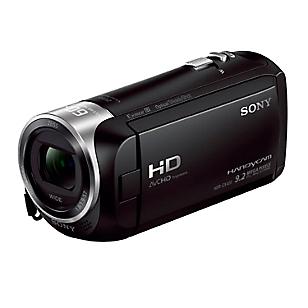 Filmadora HDR-CX405