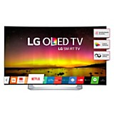 TV OLED Curvo 55'' 55EG9100 Smart TV Full HD
