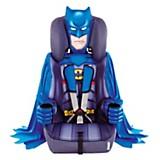 Butacas para auto Batman