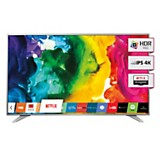 TV LED 43'' 43UH6500 Smart TV 4K Ultra HD