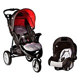C40 run travel system