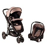 Compass plus travel system