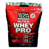 Ultra whey pro 3 kg chocolate