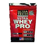 Ultra whey pro 454 g (1 libra) chocolate