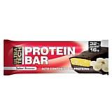 Protein bar - 50 g bananan x 12 unidades