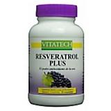 Resveratrol Plus 50 mg x 30 comp