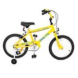 Bicicleta cross 16