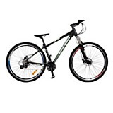 Bicicleta mountain bike rodado 29