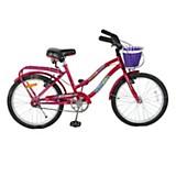 Bicicleta de paseo full rod 20