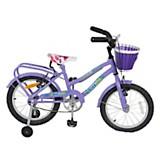 Bicicleta de paseo full rod 16