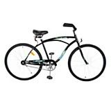 Bicicleta playera rod 26