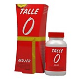 Talle 0 mujer