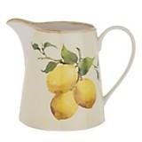 Jarra 16 cm limones