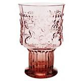 Copa Alta rosado Arabesco 300 ml