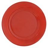 Plato lisboa rojo