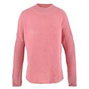 Sweater mock