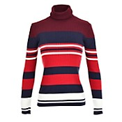 Sweater cuello alto
