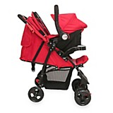 Travel System 279 rojo