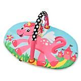 Gminasio pony rosa